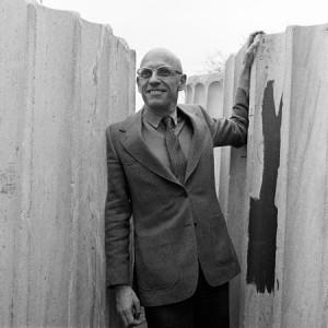 Michel Foucault, philosophe du pouvoir et de la liberté