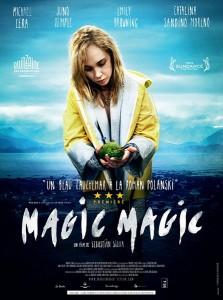 magic magic affiche
