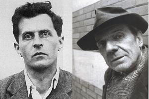Ludwig Wittgenstein et Gilles Deleuze