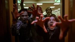 zombie romero