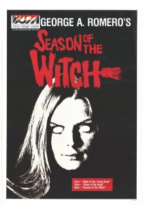 Season of the Witch de George Romero