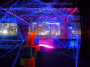 SUMA-Light-Installation